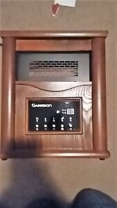 Garison Space Heater - Perfect Condition
