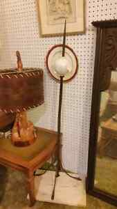 lightening rod with bulb 65.00 on stand London Ontario image 1