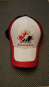 Team Canada Hat Nike Dri-Fit