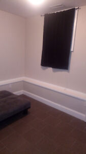 One bedroom available June 1st