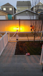 Double GarageTwo Master Bedroom Townhouse for rent in SUMMERSIDE