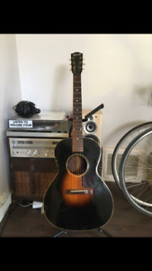 1930's Gibson L-00