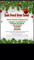 Forest grove school craft fair