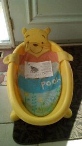 Disney's baby bath tub