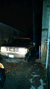 1988 Ford F150 XLT Lariat for sale