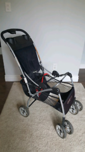 Safety First Clic-it Stroller