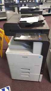 Samsung Multifunction 8128NA Office Copier Scanner Scan to email Copy machine BEST DEAL for sale IN TORONTO Brand NEW