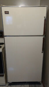 Moffat Refrigerator