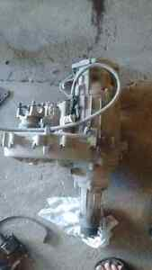 K1500 transfer case  great shape