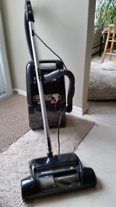 Hoover Turbo 7000