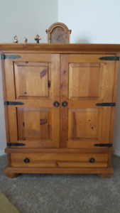 MEXICAN LARGE CUPBOARD