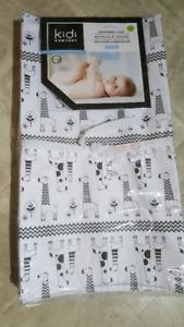 Brand new baby change pad