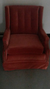Comfy chair in good condition