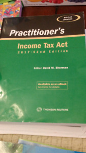 Practitioners Income Tax 52nd Edition