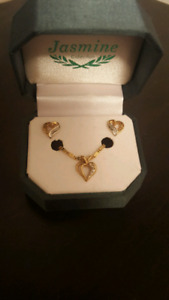 Necklace & Earing Set
