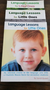 home school primary and elementary language arts