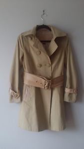Imperméable Mackage trenchcoat