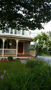 3 Bedroom 2 Storey House in Rothesay Available August 1st