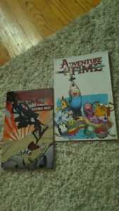New condition Adventure Time Comics