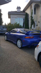 1993 Mazda Mx3 show sport car