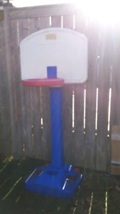 Panier de basket pour enfant 5$