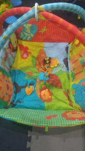Activity gym, play mat for babies