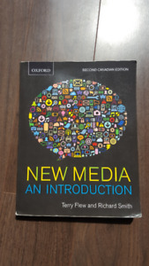 New Media An Introduction Second Edition UTM CCT109
