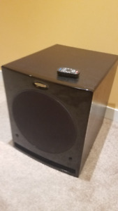 Velodyne DLS-4000R Power Subwoofer