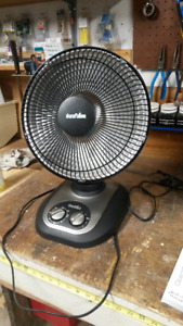 Duraflame Infrared Heat Dome Space Heater