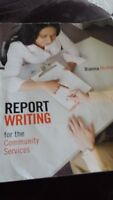 Conestoga College Community and Justice Services text book