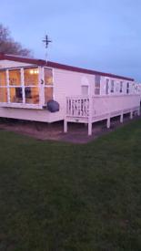 Caravan let - 3 bed - Silver Beach Caravan Park, Ingoldmells