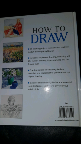 How to draw book | Other Books | Gumtree Australia Banyule
