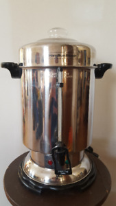 Hamilton Beach commercial coffee maker