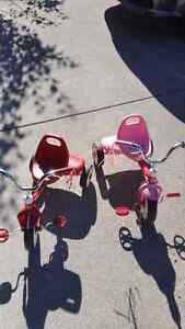 Radio Flyer Tricycles Windsor Region Ontario image 1