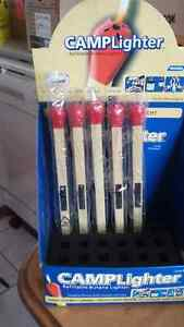 Set of 5 Brand new Matchstick refillable lighters London Ontario image 3