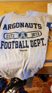 Toronto Argonauts T-Shirt - Adult Small - ARGOS