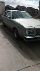 1979 buick regal daily driver