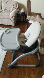 highchair graco children's products