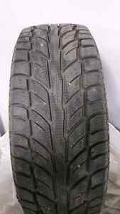 Winter tires for sale Strathcona County Edmonton Area image 4