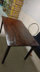 BNIB dinning table without chair