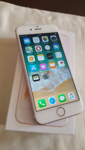Mint condition iPhone 6S..16Gb Rose Gold