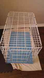 Dog crate great condition