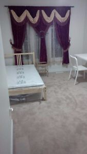 Fully furnished room from Sep 1 - Kanata South
