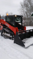 OFF THE GRID SKID STEER SERVICES