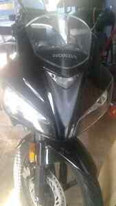 Cbr 125cc for sale