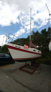 Tanzer 7.5 Sailboat (25 ft.) for Sale
