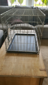 Extra Small Dog Crate