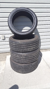245 45 20 Tires on sale