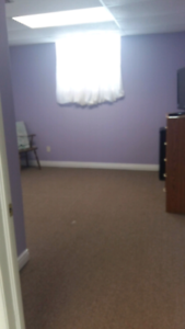 Furnished or Unfurnished  Room for Rent all inclusive Oct. 1
