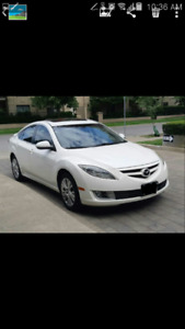 2010 Mazda6, super clean and no accidents, yonge/sheppard